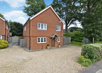 Thumbnail 5 bed detached house for sale in Collingwood Crescent, Guildford