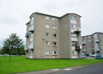 Thumbnail 2 bed flat for sale in Earn Road, Kirkcaldy