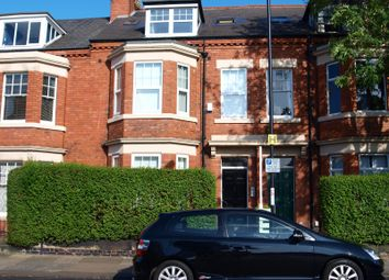 Thumbnail Studio to rent in Manor House Road, Jesmond, Newcastle Upon Tyne