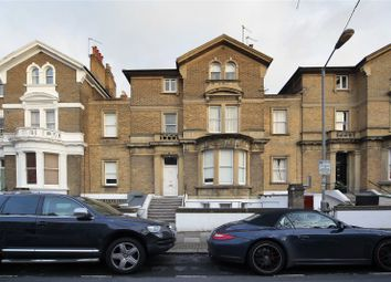 Thumbnail 2 bed flat for sale in Altenburg Gardens, Battersea, London