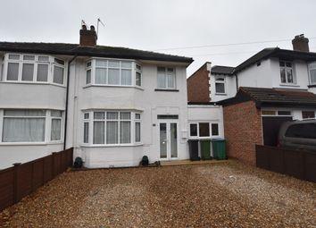 Thumbnail Semi-detached house for sale in Eastlea Avenue, Garston, Watford