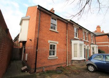Thumbnail 2 bed terraced house to rent in Abbeygate Street, Colchester, Essex