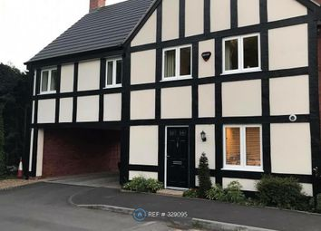 4 bed semi-detached house to rent in St. Annes Lane, Nantwich CW5