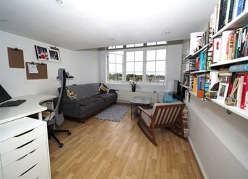 Thumbnail 1 bed flat for sale in Bloomfield Road, Woolwich, London