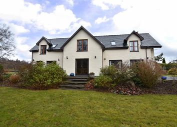 Thumbnail 5 bed detached house for sale in Achnabobane, Spean Bridge
