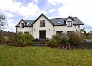 Thumbnail 5 bed detached house for sale in Achnabobane, Spean Bridge