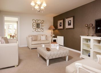 "Thumbnail 4 bedroom detached house for sale in ""Guisborough I"" at Larch Road, Huyton, Liverpool"