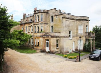 Thumbnail 2 bed flat to rent in Richmond Road, Bath