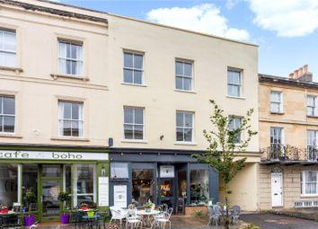 Thumbnail 3 bedroom maisonette for sale in Great Norwood Street, Cheltenham, Gloucestershire