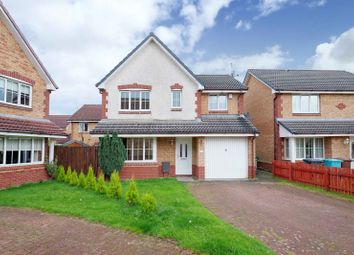 Thumbnail 4 bed property for sale in Mulberry Crescent, Chapelhall, Airdrie, North Lanarkshire