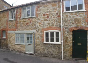Thumbnail 2 bed terraced house for sale in Wharf Lane, Ilminster