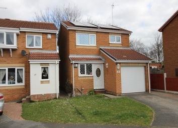 Thumbnail 3 bed detached house for sale in Leasowe Gardens, Hunslet