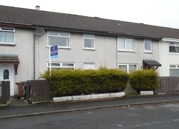 Thumbnail 3 bed terraced house for sale in Rathfern Way, Newtownabbey