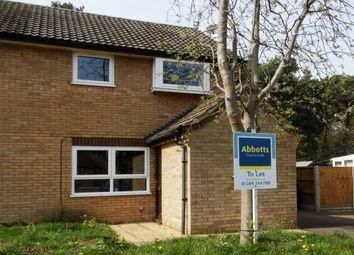 3 bed property to rent in Anderson Walk, Bury St. Edmunds IP32