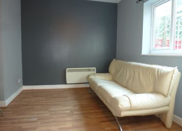 Thumbnail 1 bed flat to rent in Gold Street, Adamsdown
