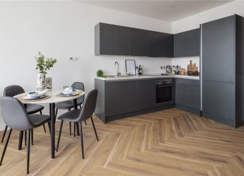 1 bed flat to rent in The Green Rooms, Blue, Media City UK, Salford M50