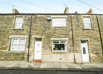 Thumbnail 2 bed terraced house for sale in Percy Street, Amble, Northumberland