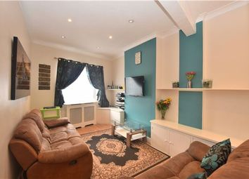 Thumbnail 2 bedroom flat for sale in St. Helier Avenue, Morden, Surrey