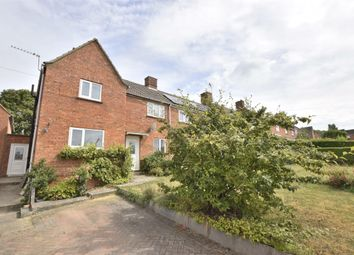 Thumbnail 3 bed end terrace house for sale in Ewens Road, Charlton Kings, Cheltenham, Gloucestershire