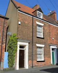 Thumbnail 3 bed property for sale in New Lane, Selby
