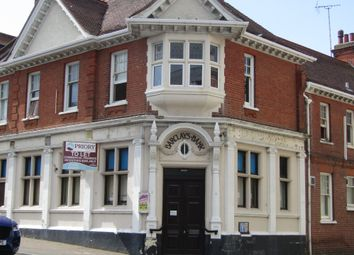 Thumbnail Land to rent in Kingsway, Harwich, Essex