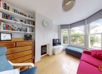 Thumbnail 3 bed terraced house for sale in Alpha Road, Croydon