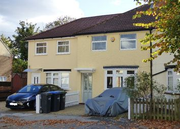 Thumbnail 3 bed terraced house for sale in Leighton Road, Bush Hill Park, Enfield, London