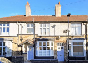 3 bed terraced house for sale in Machon Bank Road, Nether Edge, Sheffield S7