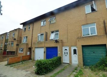 Thumbnail 3 bedroom terraced house for sale in Veryan Place, Fishermead, Milton Keynes