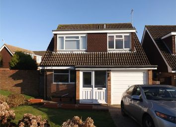 Thumbnail 3 bed detached house to rent in Collington Lane East, Bexhill-On-Sea, East Sussex