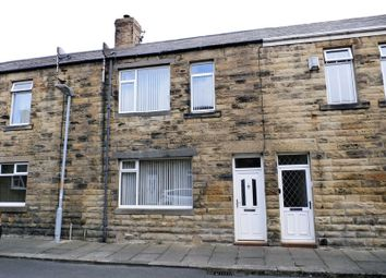 Thumbnail 3 bed terraced house for sale in Wellwood Street, Amble, Morpeth