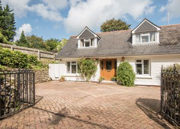Thumbnail 4 bed property for sale in Maen Valley, Goldenbank, Falmouth