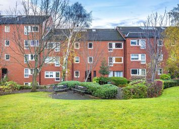 Thumbnail 1 bed flat for sale in 2 Glendowart Court, 100 Buccleuch Street, Glasgow
