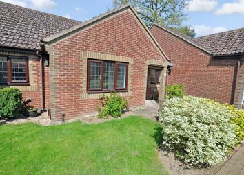 Thumbnail 2 bed bungalow for sale in Matterdale Gardens, Maidstone