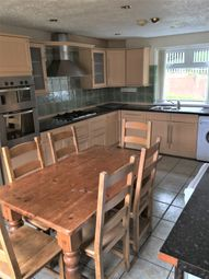 Thumbnail 6 bed terraced house to rent in Underwood Close, Edgbaston, Birmingham