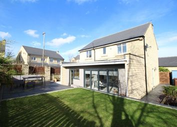 Thumbnail 4 bed detached house for sale in Farriers Court, Drighlington, Bradford