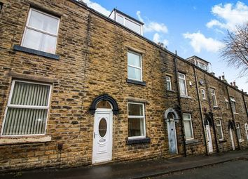 Thumbnail 4 bed terraced house for sale in Ethel Street, Keighley