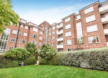 Thumbnail 1 bed flat for sale in Heathway Court, West Heath Road