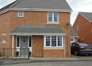 Thumbnail 3 bedroom semi-detached house for sale in Wensleydale Gardens, Thornaby, Stockton-On-Tees