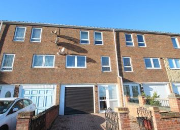 Thumbnail 4 bed terraced house for sale in St. Katherines Road, Erith
