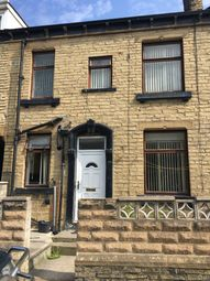Thumbnail 3 bed terraced house to rent in Harewood Street, Bradford