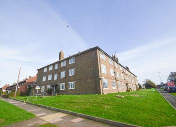 Priory Road, Eastbourne BN23. 2 bed flat for sale
