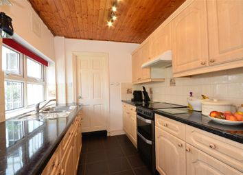 Thumbnail 2 bed terraced house for sale in Kempton Road, East Ham, London