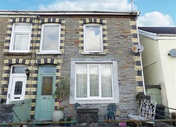 Thumbnail 3 bed end terrace house to rent in Gough Road, Ystalyfera, Swansea.