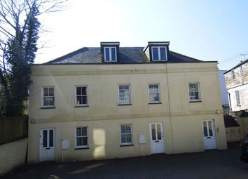Thumbnail 2 bed maisonette to rent in Dennison Road, Bodmin