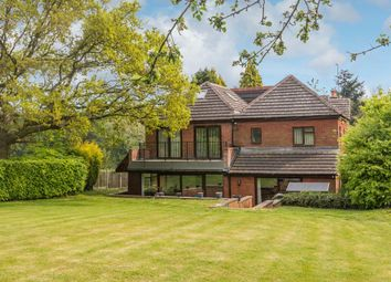 Thumbnail 5 bedroom detached house for sale in Cowley Lane, Holmesfield, Dronfield