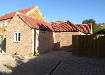 Thumbnail 2 bed bungalow for sale in Priory Road, Downham Market, Norfolk