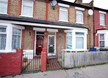 Thumbnail 3 bedroom terraced house for sale in Fairholme Road, Croydon