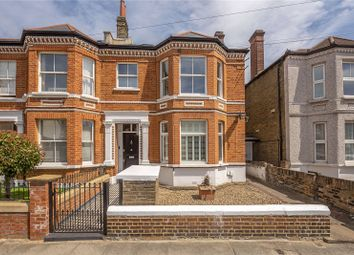 3 bed maisonette for sale in Ormeley Road, London SW12