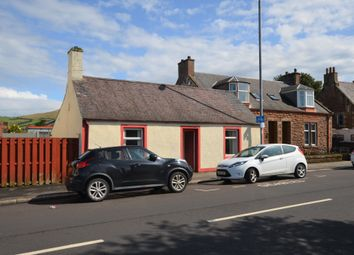Thumbnail 2 bed cottage for sale in 22 Montgomerie Street, Girvan